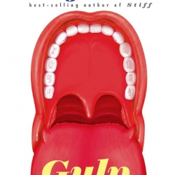 'Gulp': Mary Roach again makes the mysteries of science knee-slappingly fascinating