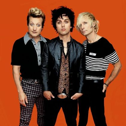 Green Day plays the Consol Energy Center on March 31.