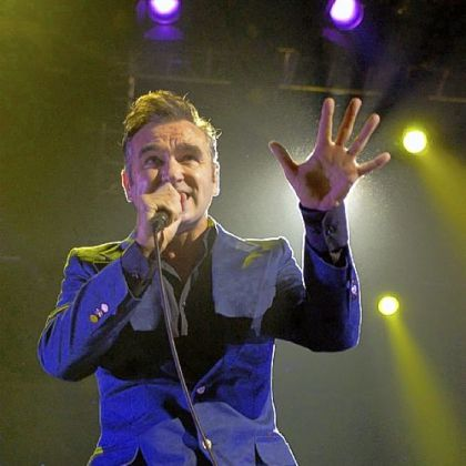 Morrissey: Set for Jan 21 at Heinz Hall, but we'll see ...