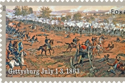 Gettysburg gearing up for Civil War anniversary festivities