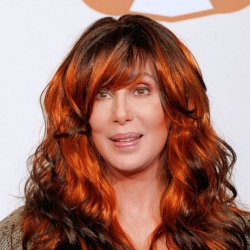Patricia Sheridan's Breakfast With ... Cher
