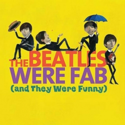 Briefing Books: The Beatles were fab, and so is this artwork