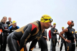 From Steeler to Ironman: Hines Ward trains for triathlon