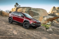 2014 Jeep Cherokee to invigorate Chrysler's Toledo assembly plant