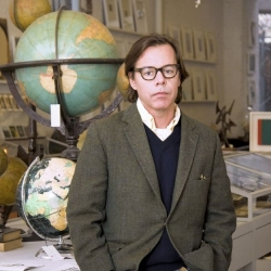 Andy Spade's ascent: he's a fashion powerhouse, way beyond Kate's handbags