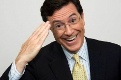 Colbert coming to University of Pittsburgh