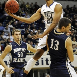 Panthers junior guard Zeigler to transfer again