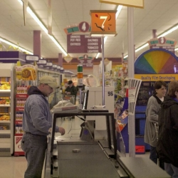 Giant Eagle fine-tunes its self-checkout procedures