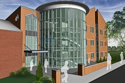 $7 million gift is largest in Seton Hill University history