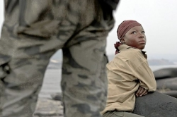 Movie review: Enslaved kids' grim life bared in 'War Witch'