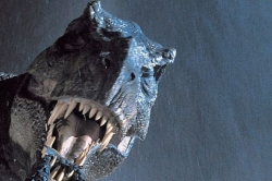 Twenty years later, &#039;Jurassic Park&#039; returns for a 3-D reboot