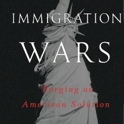 Jeb Bush and Clint Bolick's 'Immigration Wars': the wrong battle