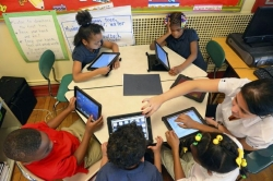 For Pittsburgh teachers, iPads keeping students charged