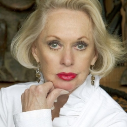 Patricia Sheridan's Breakfast With ... Tippi Hedren