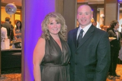 Allegheny General Hospital Auxiliary Gala held at the Westin Convention Center