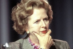 Obituary: Margaret Thatcher / &#039;A great prime minister and a great Briton&#039;
