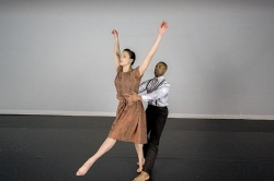 Dance preview: August Wilson Center Dance Ensemble to honor 2 cultures